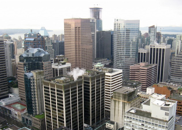 estimating services in vancouver